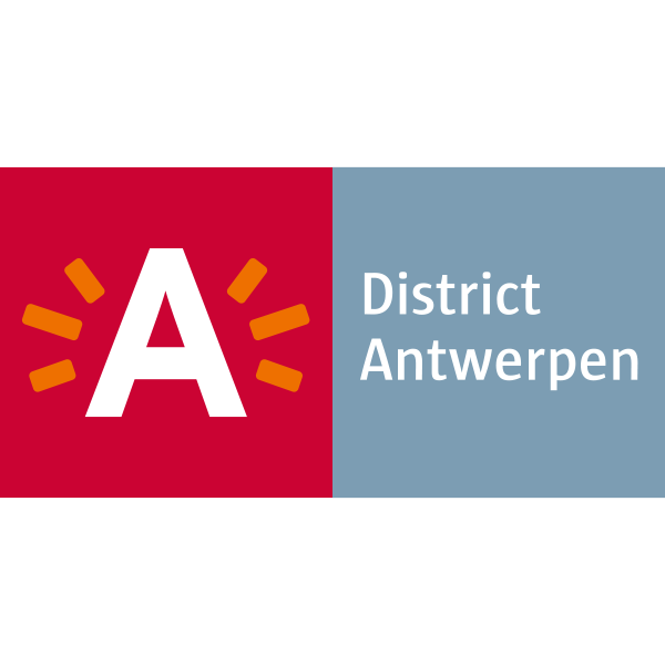 District Antwerpen